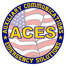 Auxiliary Communications Emergency Solutions-Oregon ACES